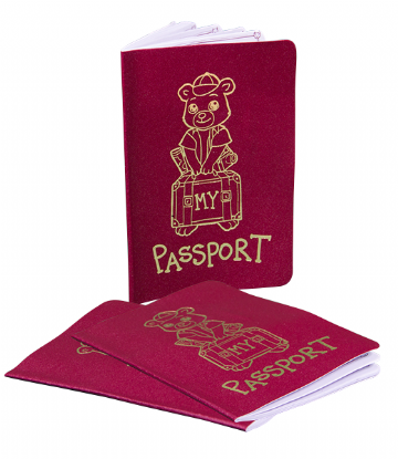 Bear Passport